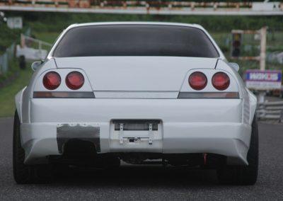 GTR (216)