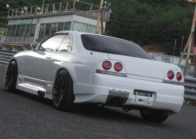 GTR (217)