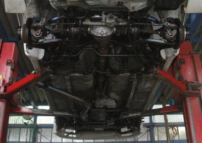 GTR (86)